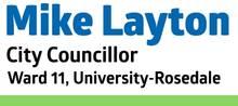 Mike Layton