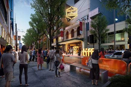 The yongeTOmorrow Proposal Will  Contribute to a More Resilient Toronto