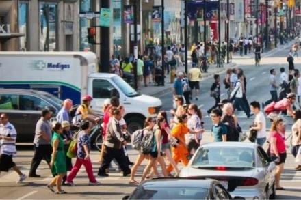 How would you like to see Yonge Street transformed? The city wants to know