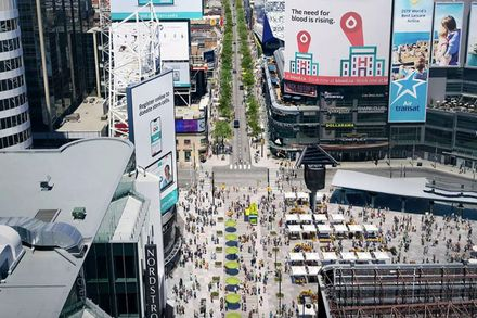 Downtown Yonge Makeover Finalized, Heads to February Council Vote
