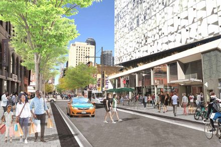YongeTOmorrow Starts Today: Now's The Time To Redesign Downtown Yonge