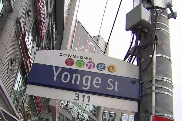 The future of downtown Yonge Street
