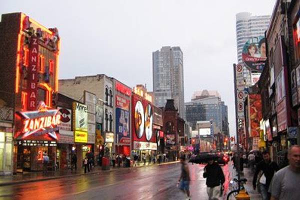 Kristyn Wong-Tam is pushing an ambitious revitalization plan for Yonge Street—but will it fly at Rob Ford's city hall?